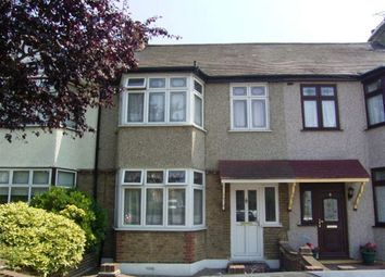 Thumbnail 3 bed property to rent in Norfolk Road, Upminster