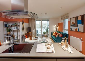 Thumbnail 1 bedroom flat for sale in South Grove, London
