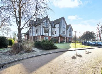 Thumbnail 2 bed flat for sale in Wonham Place, Eastbourne Road, South Godstone, Godstone