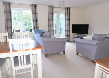 Thumbnail 2 bedroom flat for sale in Stavely Way, Gamston