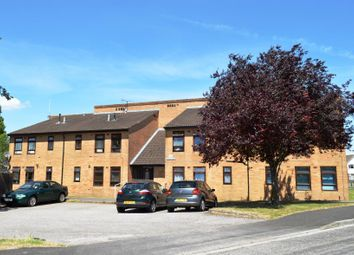 Thumbnail 1 bed flat for sale in Spindle House, Silkweavers Road, Andover, Hampshire