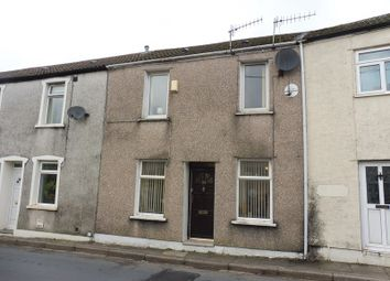 Thumbnail 2 bed terraced house for sale in Bwllfa Road, Aberdare
