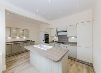 Thumbnail 4 bed semi-detached house for sale in Shakespeare Road, Worthing