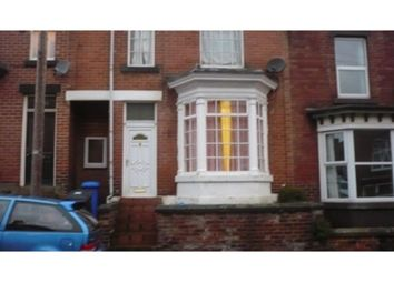 Thumbnail 4 bedroom property to rent in Peveril Road, Sheffield