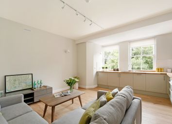 Thumbnail 1 bed flat to rent in Earlsfield Road, Earlsfield
