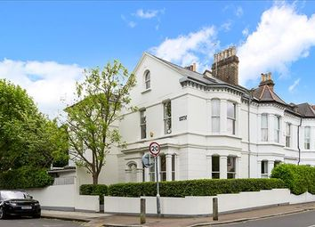Thumbnail 6 bed semi-detached house for sale in St. James's Drive, London
