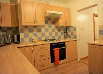 Thumbnail 3 bed terraced house for sale in Staveley Road, Hull