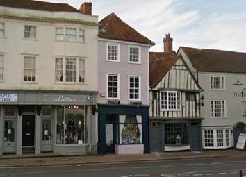 Thumbnail Office for sale in Cavendish House, 9 Market End, Coggeshall, Essex