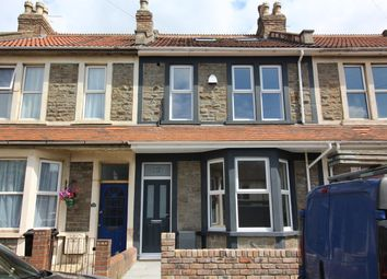 Thumbnail 4 bedroom terraced house for sale in Berkeley Road, Fishponds, Bristol