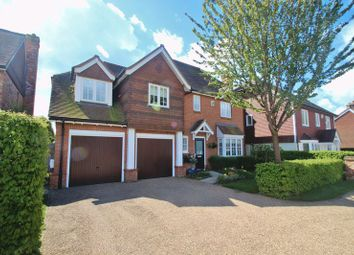 Thumbnail 5 bed detached house for sale in Clarks Yard, Flimwell, Near Wadhurst