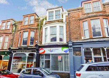 Thumbnail Retail premises for sale in 71 Senhouse Street, Maryport, Cumbria