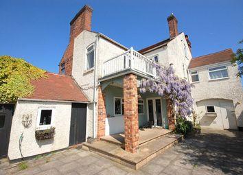Thumbnail 4 bed semi-detached house for sale in Horsley Road, Kilburn, Belper