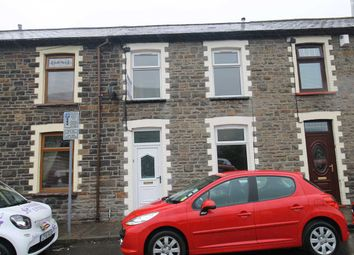 Thumbnail 3 bed terraced house for sale in River View, Tonypandy