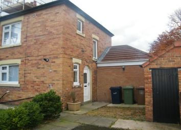 Thumbnail 2 bedroom terraced house to rent in Ferndale Road, Penshaw, Houghton Le Spring