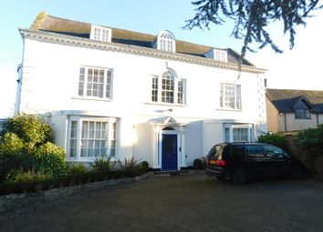 Thumbnail 1 bed flat for sale in North Street, Axminster