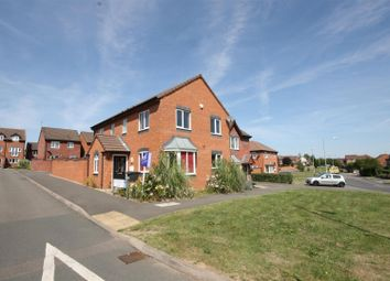 Thumbnail 4 bedroom detached house for sale in Beavers Brook Close, Leamington Spa