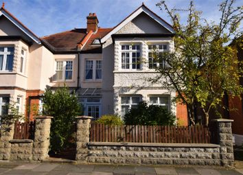 Thumbnail 3 bed flat for sale in St. James's Avenue, Hampton Hill, Hampton