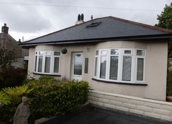 Thumbnail 2 bed detached bungalow for sale in Chapel Terrace, St. Blazey, Par