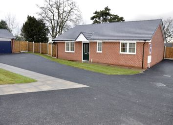 Thumbnail 3 bed bungalow for sale in St Peters View, Highley, Bridgnorth