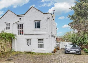 Thumbnail 3 bed detached house for sale in Perrins Walk, Hampstead, London