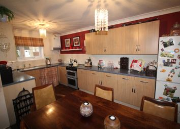 Thumbnail 3 bedroom terraced house for sale in Stumpacre, Bretton, Peterborough