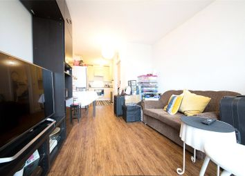 Thumbnail 1 bedroom flat for sale in Ebbett Court, Victoria Road, Acton, London