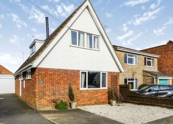 Thumbnail 4 bed detached house for sale in Millers Close, Finedon