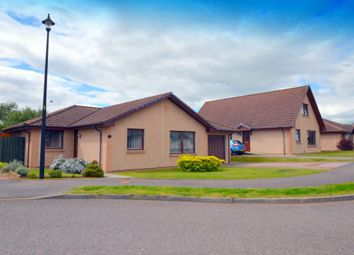 Thumbnail 3 bed detached bungalow for sale in Sutors Park, Nairn