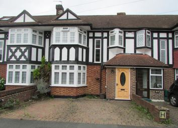 Thumbnail 3 bed detached house to rent in Aragan Road, Morden, Surrey