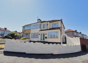 Thumbnail 5 bed semi-detached house for sale in Riversdale Road, Romford