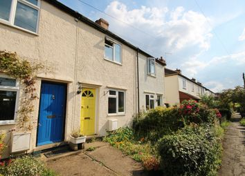 Thumbnail 2 bed terraced house to rent in Kingsway, Histon, Cambridge