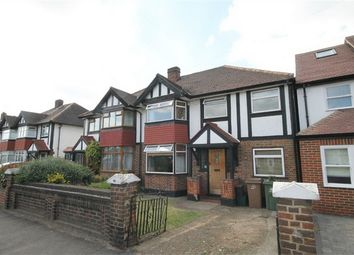 Thumbnail 4 bed semi-detached house for sale in Culvers Avenue, Carshalton, Surrey
