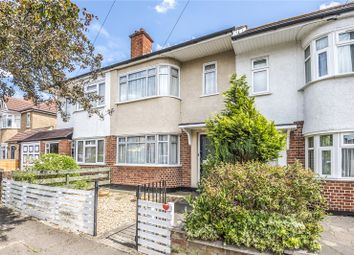 Thumbnail 2 bedroom terraced house for sale in Whitby Road, Ruislip, Middlesex
