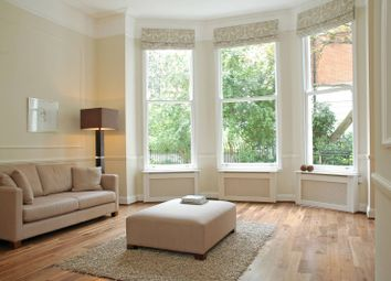 Thumbnail 2 bed flat to rent in Wetherby Gardens, Earls Court