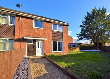 3 bed semi-detached house for sale in Frank Brookes Road, Cheltenham GL51