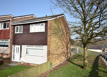 Thumbnail 3 bed terraced house to rent in Staffa, East Kilbride, South Lanarkshire