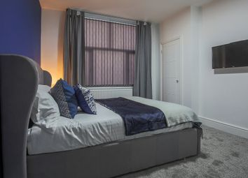 Thumbnail 6 bed shared accommodation to rent in Brighton Road, Alvaston, Derby