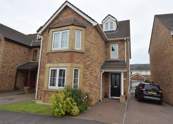 Thumbnail 5 bed detached house for sale in Sherborne Avenue, Barrow-In-Furness