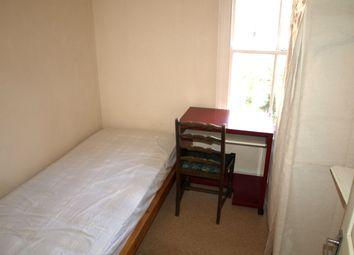 Thumbnail 1 bedroom terraced house to rent in Grant Street, Norwich