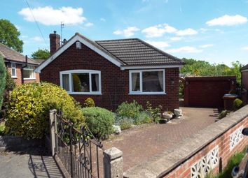 Thumbnail 3 bedroom bungalow for sale in High Meadows, Romiley, Stockport, Greater Manchester