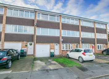 3 bed town house for sale in Caxton Road, Hoddesdon EN11