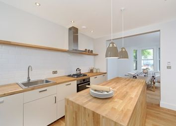 Thumbnail 4 bed property to rent in Seymour Road, London