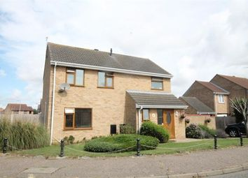 Thumbnail 4 bed property for sale in Hampstead Avenue, Clacton-On-Sea