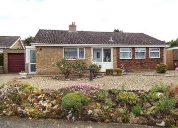 Thumbnail 3 bed bungalow for sale in Downham Market, Kings Lynn, Norfolk