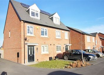 Thumbnail 3 bed semi-detached house for sale in Tissington Drive, Waverley, Rotherham