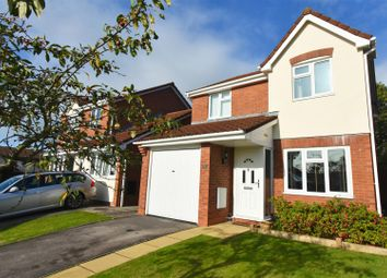 Thumbnail 3 bed property for sale in Thorn Tree Drive, Bulwark, Chepstow