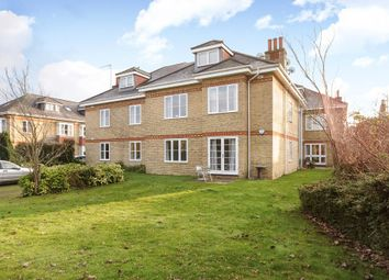 Thumbnail 2 bed flat to rent in Woodmill Court, Ascot