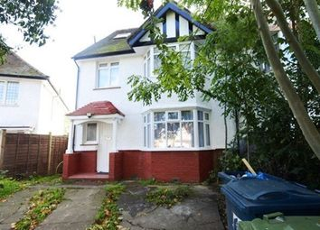 Thumbnail 5 bed semi-detached house to rent in Whitchurch Lane, Edgware, Middlesex