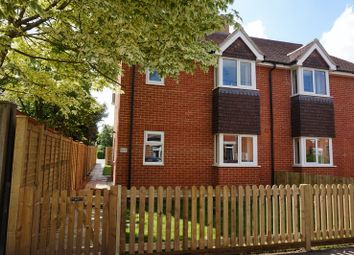 Thumbnail 3 bed semi-detached house for sale in Jubilee Road, Newbury