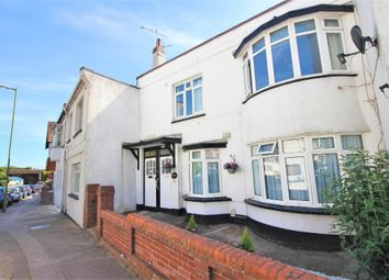Thumbnail 2 bed flat for sale in Seaway Road, Paignton